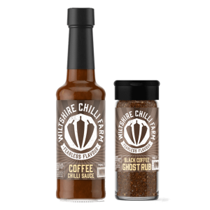 Wiltshire Chilli Farm - Coffee Bundle